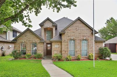 Single Family Home For Sale: 1068 Rosewood Drive
