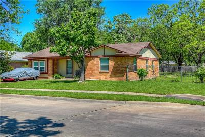 Garland Single Family Home For Sale: 145 Tulip Drive