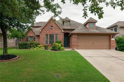 Fort Worth Single Family Home For Sale: 12725 Outlook Avenue