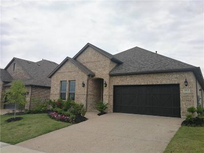 Residential Lease For Lease: 1513 Gallant Fox Drive