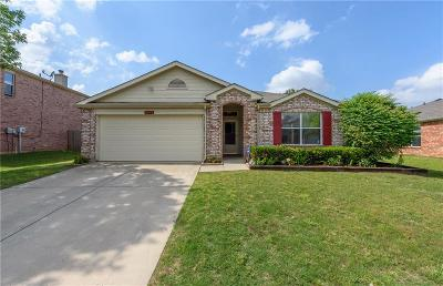 Single Family Home For Sale: 4212 Vinyard Way