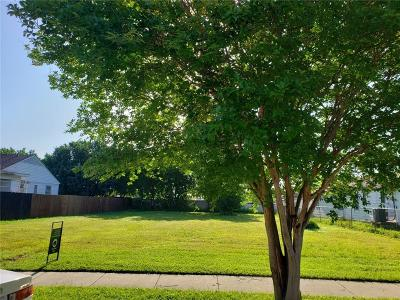 Grand Prairie Residential Lots & Land For Sale: 218 Manor Street