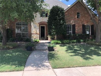 McKinney Single Family Home For Sale: 1104 Bristlewood Drive