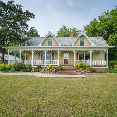 Grayson County Single Family Home For Sale: 10243 Fm 121