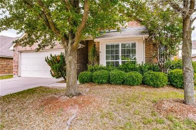 Dallas Single Family Home Active Option Contract: 7025 Hedgebrook Drive