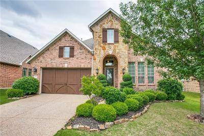 Frisco Single Family Home For Sale: 12474 Hollister Drive
