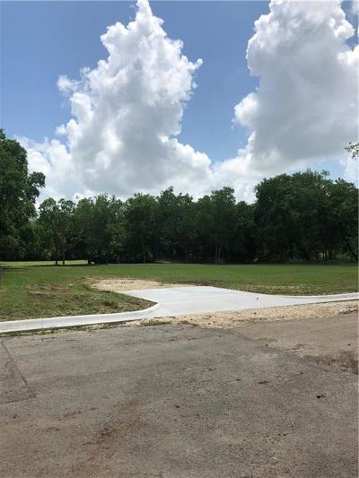 Cleburne Residential Lots & Land For Sale: 303 Corson Street
