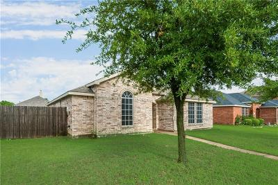 Royse City Single Family Home For Sale: 1604 Brice Drive