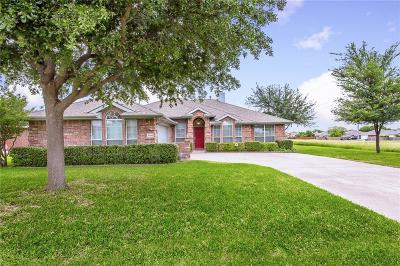 Sachse Single Family Home For Sale: 4506 Cedar Elm Lane