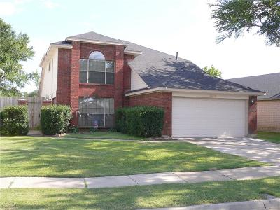Plano Single Family Home For Sale: 1320 Swiss Court
