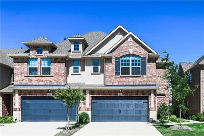Plano TX Townhouse For Sale: $334,500
