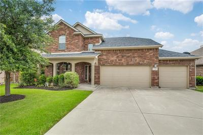 Frisco Single Family Home For Sale: 12120 Knots Lane