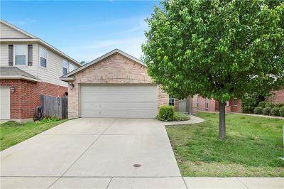 Fort Worth Single Family Home For Sale: 5801 Parkview Hills Lane