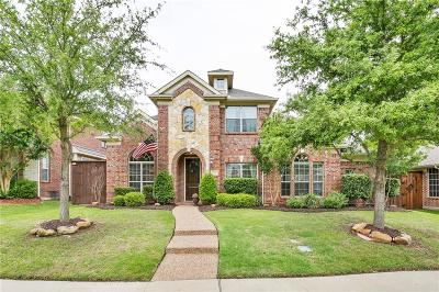 Frisco Single Family Home For Sale: 12527 Waltham Drive