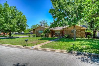 North Richland Hills Single Family Home For Sale: 4816 Colorado Boulevard