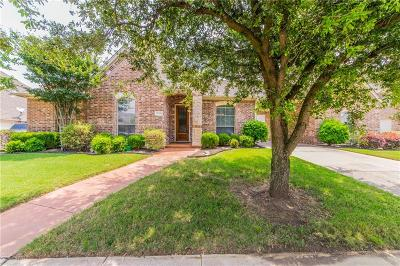 North Richland Hills Single Family Home For Sale: 7908 Forest Lakes Court