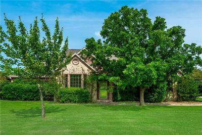 Krum Single Family Home For Sale: 2236 Mitchell Road