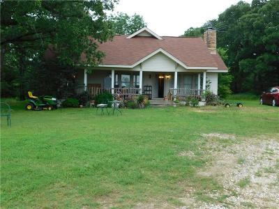 Single Family Home For Sale: 9442 County Road 2432