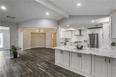 Plano Single Family Home For Sale: 2613 Mollimar Drive