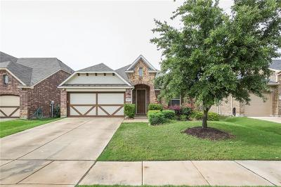 Frisco Single Family Home For Sale: 12217 Knots Lane
