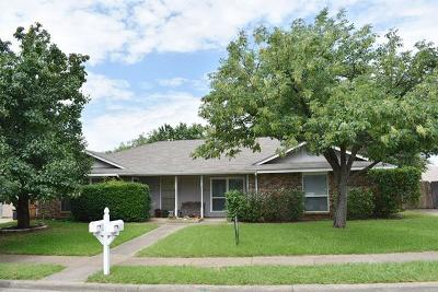 Euless Residential Lease For Lease: 2919 Timothy Lane