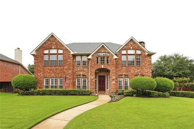 Plano Single Family Home For Sale: 2101 Argyle Drive