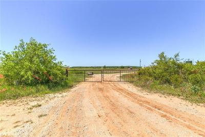 Jacksboro Residential Lots & Land For Sale: 1800 Eason Road