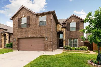 Single Family Home For Sale: 9312 Turtle Pass