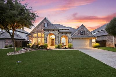 Prosper Single Family Home For Sale: 1301 Kirkwood Lane