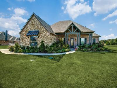 Lucas Single Family Home For Sale: 2595 W Hendrix Avenue
