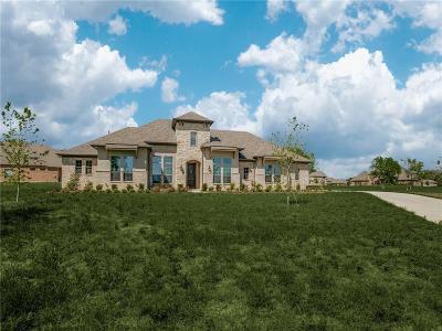 Lucas Single Family Home For Sale: 2220 E Hendrix Avenue