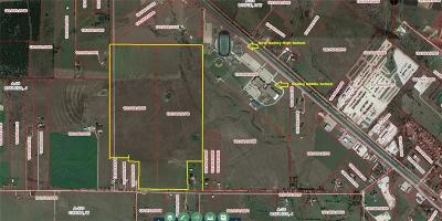 Godley Residential Lots & Land For Sale: Tbd Cr 1128