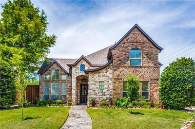 Plano Single Family Home For Sale: 3921 Sundew Court