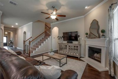 Prosper Single Family Home For Sale: 1317 Hudson Lane