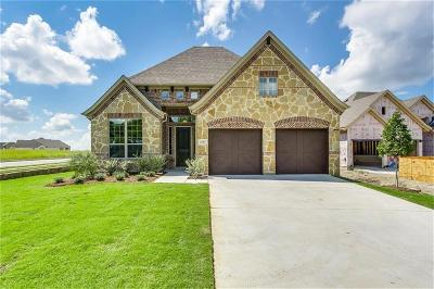 Rockwall Single Family Home For Sale: 1507 Sonnet
