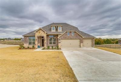 McKinney Single Family Home For Sale: 108 Fallen Oak