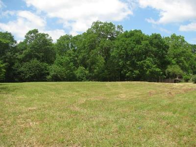 Tyler Residential Lots & Land For Sale: 5815 Covey Lane