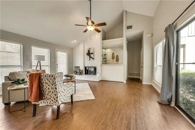 Dallas Single Family Home For Sale: 16642 Cleary Circle