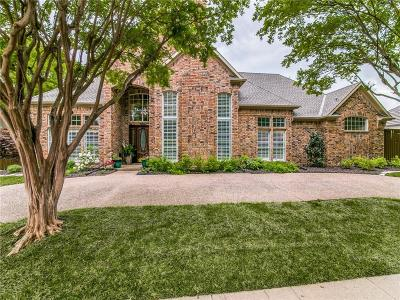 Plano Single Family Home For Sale: 4636 De Grey Lane