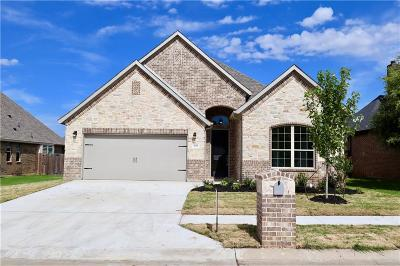 Decatur Single Family Home For Sale: 3024 Treasure View Drive