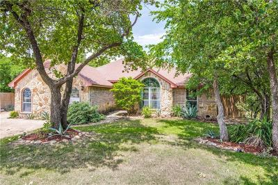 Denton County Single Family Home For Sale: 2700 W Blackjack Road