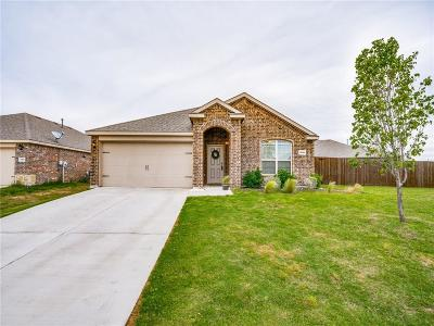 Single Family Home For Sale: 1299 Bent Grass Drive