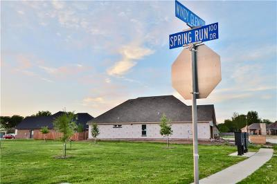 Wise County Single Family Home For Sale: 2932 Windy Glen Drive