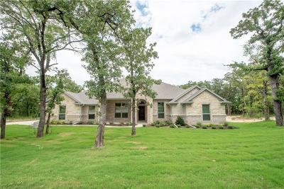 Azle Single Family Home Active Kick Out: 1316 Craft Farms Circle