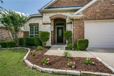 Wylie Single Family Home For Sale: 2909 Ryan Lane