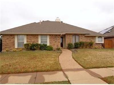 Irving Residential Lease For Lease: 620 Stone Canyon Drive