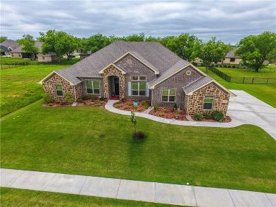 Granbury Single Family Home For Sale: 6340 Weatherby Road