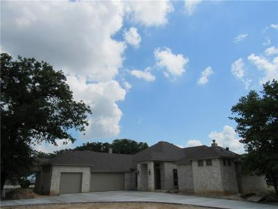 Parker County, Tarrant County, Hood County, Wise County Single Family Home For Sale: 1624 Laguna Bay