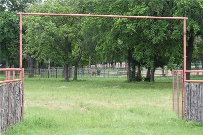 Parker County Farm & Ranch For Sale: Tbd Tanglewood Drive