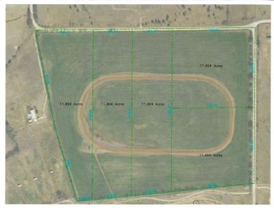 Cooke County Farm & Ranch For Sale: Tbd Cr 401 & Cr 444